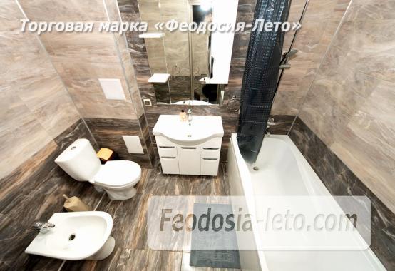 Квартира в Феодосии на улице Крымская, 88 - фотография № 8