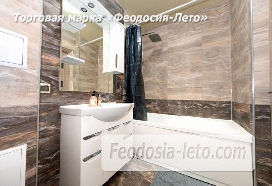 Квартира в Феодосии на улице Крымская, 88 - фотография № 9