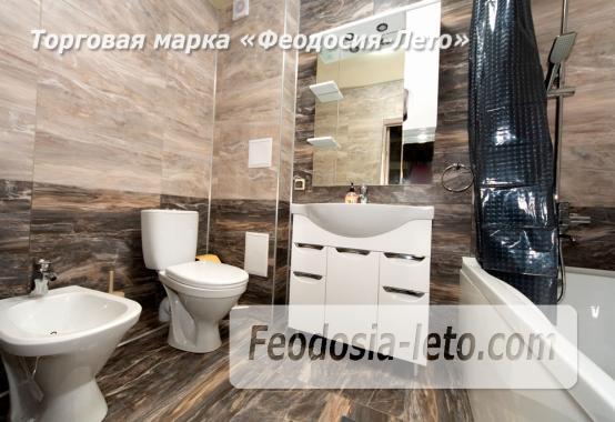Квартира в Феодосии на улице Крымская, 88 - фотография № 10