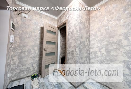 Квартира в Феодосии на улице Крымская, 88 - фотография № 11