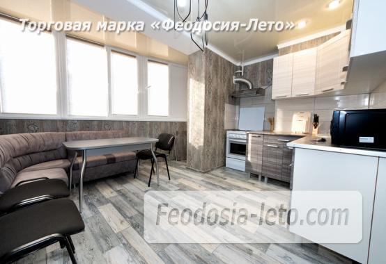 Квартира в Феодосии на улице Крымская, 88 - фотография № 2