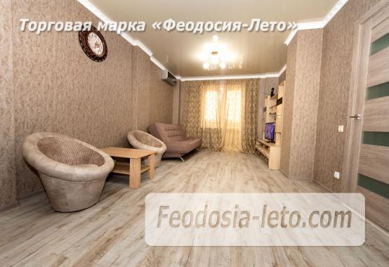 Квартира в Феодосии на улице Крымская, 88 - фотография № 17