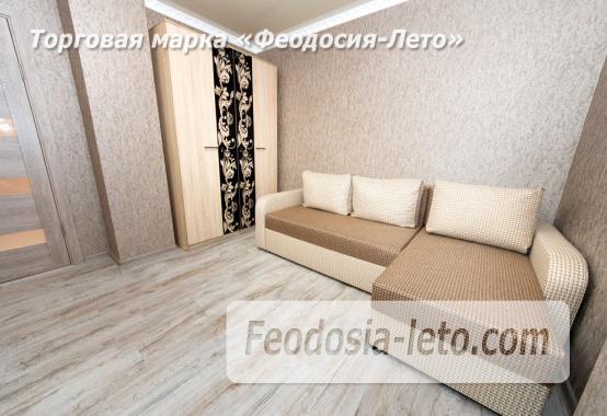 Квартира в Феодосии на улице Крымская, 88 - фотография № 1