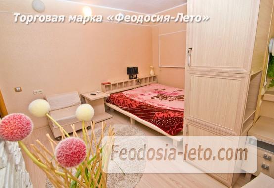 3 комнатная квартира-люкс в Феодосии, улица Федько, 28 - фотография № 4