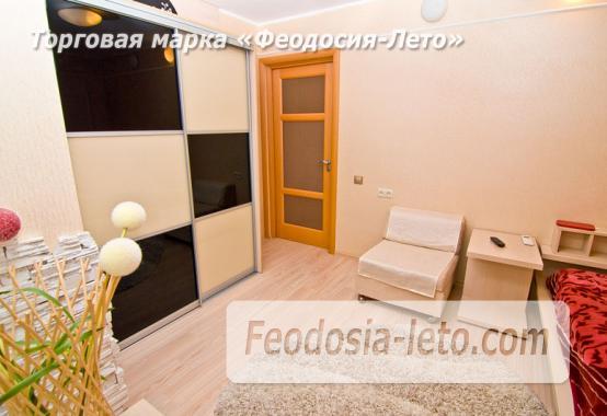 3 комнатная квартира-люкс в Феодосии, улица Федько, 28 - фотография № 5