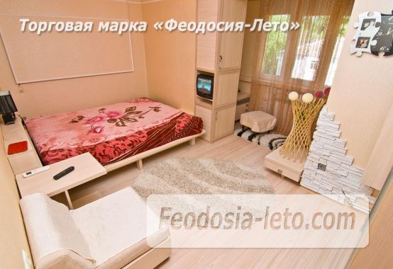 3 комнатная квартира-люкс в Феодосии, улица Федько, 28 - фотография № 3