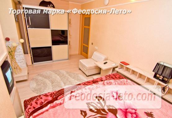 3 комнатная квартира-люкс в Феодосии, улица Федько, 28 - фотография № 6