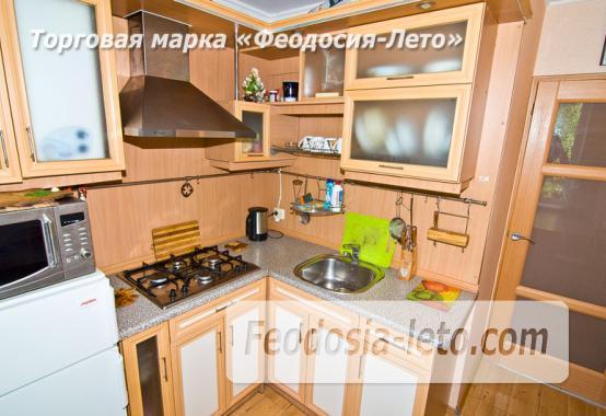 3 комнатная квартира-люкс в Феодосии, улица Федько, 28 - фотография № 7