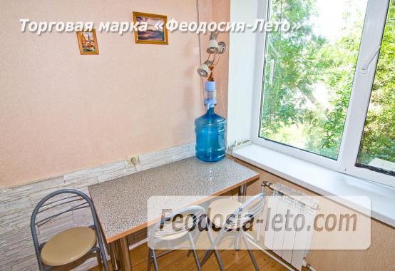 3 комнатная квартира-люкс в Феодосии, улица Федько, 28 - фотография № 8