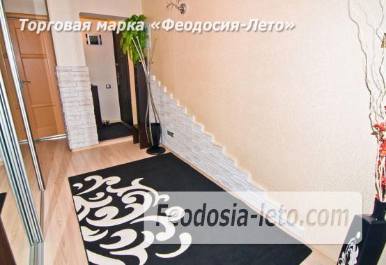 3 комнатная квартира-люкс в Феодосии, улица Федько, 28 - фотография № 9