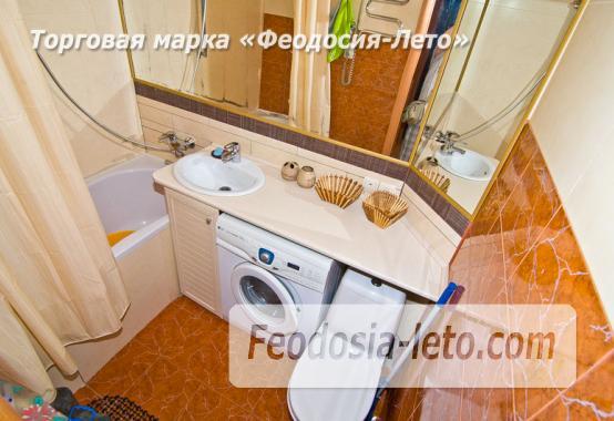 3 комнатная квартира-люкс в Феодосии, улица Федько, 28 - фотография № 10
