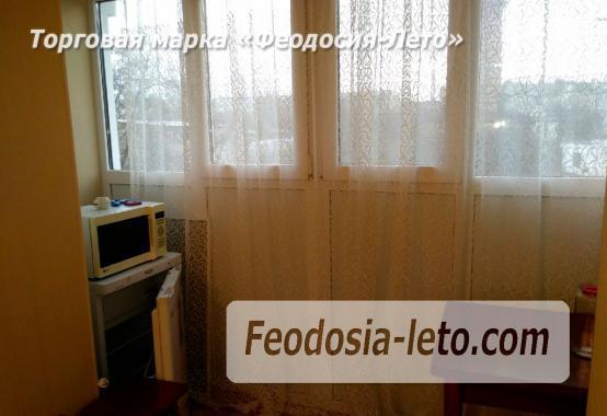 Квартира в Феодосии по переулку Танкистов, 18 - фотография № 1