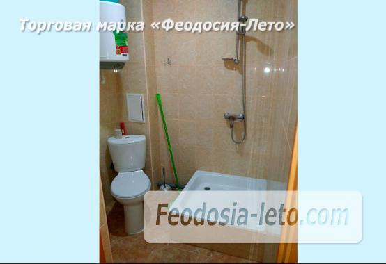 Квартира в Феодосии по переулку Танкистов, 18 - фотография № 3