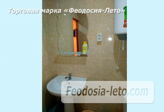 Квартира в Феодосии по переулку Танкистов, 18 - фотография № 4