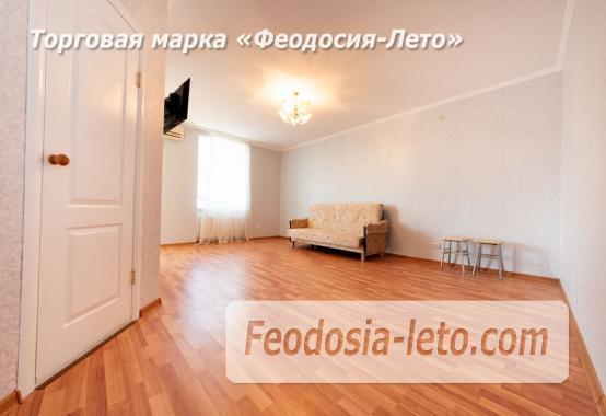 Квартира-студия в Феодосии рядом с магазином Горный - фотография № 1