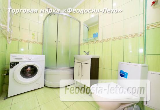 Квартира-студия в Феодосии рядом с магазином Горный - фотография № 5