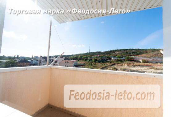 Квартира-студия в Феодосии рядом с магазином Горный - фотография № 2