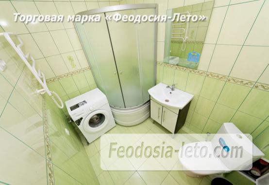 Квартира-студия в Феодосии рядом с магазином Горный - фотография № 3