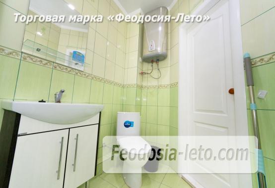 Квартира-студия в Феодосии рядом с магазином Горный - фотография № 4