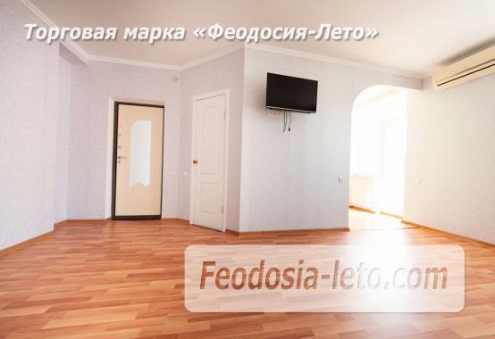 Квартира-студия в Феодосии рядом с магазином Горный - фотография № 7