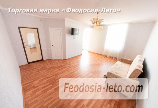 Квартира-студия в Феодосии рядом с магазином Горный - фотография № 8