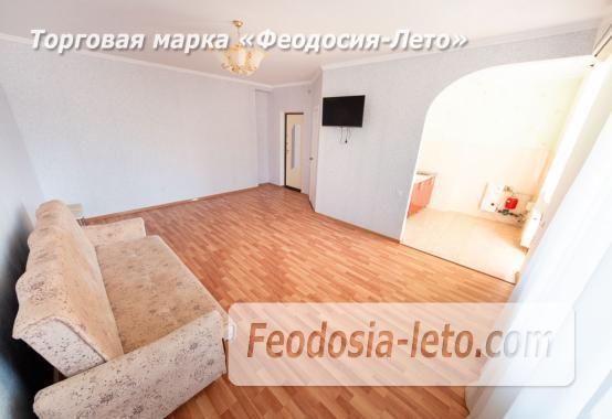 Квартира-студия в Феодосии рядом с магазином Горный - фотография № 11