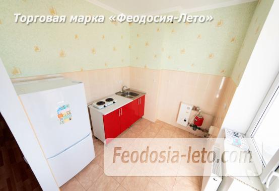 Квартира-студия в Феодосии рядом с магазином Горный - фотография № 12