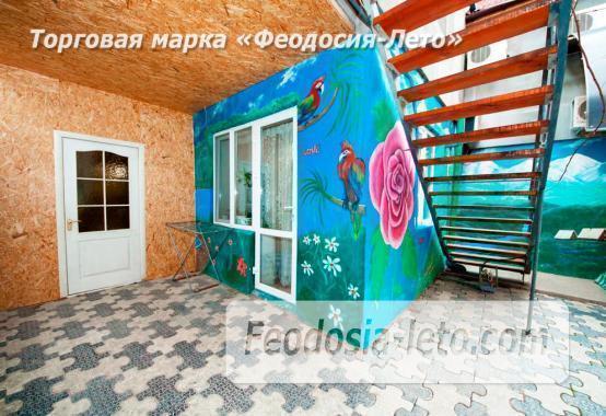 Квартира-студия в частном секторе г. Феодосия, ул. Гольцмановская - фотография № 1