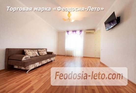 Квартира в Феодосии на улице Гарбусева, 2 - фотография № 1