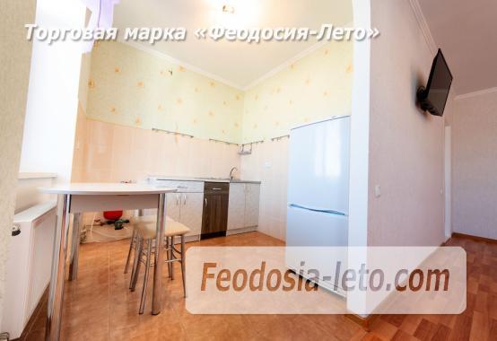 Квартира в Феодосии на улице Гарбусева, 2 - фотография № 7