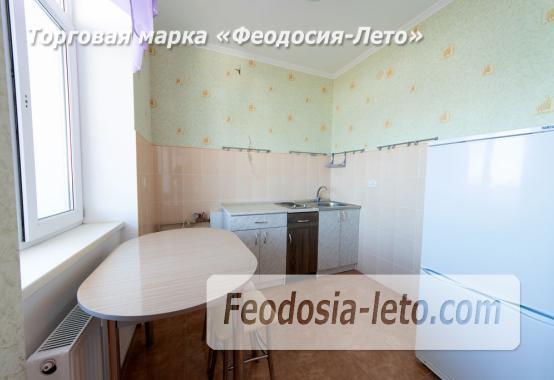 Квартира в Феодосии на улице Гарбусева, 2 - фотография № 8