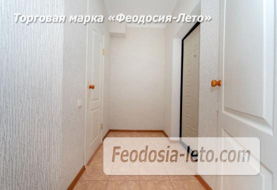 Квартира в Феодосии на улице Гарбусева, 2 - фотография № 2
