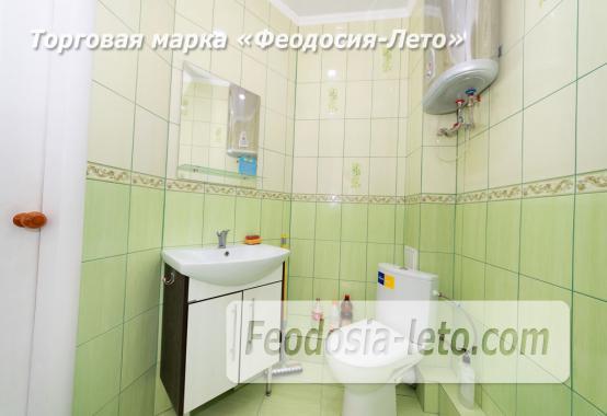 Квартира в Феодосии на улице Гарбусева, 2 - фотография № 4