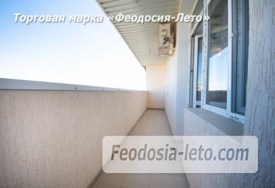 Квартира в Феодосии на улице Гарбусева, 2 - фотография № 5