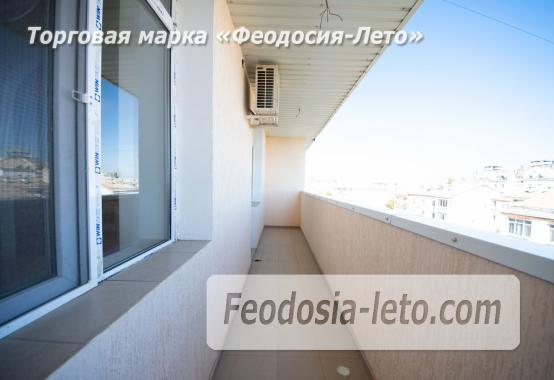 Квартира в Феодосии на улице Гарбусева, 2 - фотография № 6
