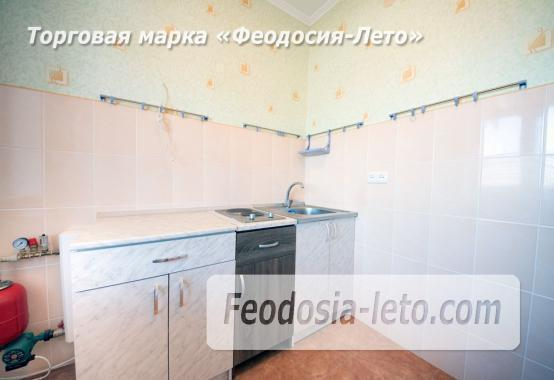 Квартира в Феодосии на улице Гарбусева, 2 - фотография № 10