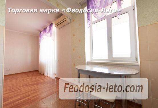 Квартира в Феодосии на улице Гарбусева, 2 - фотография № 11
