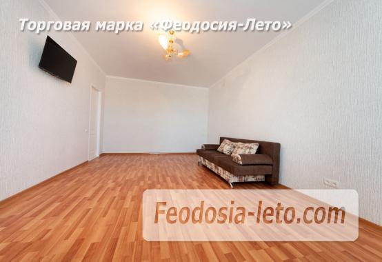 Квартира в Феодосии на улице Гарбусева, 2 - фотография № 13