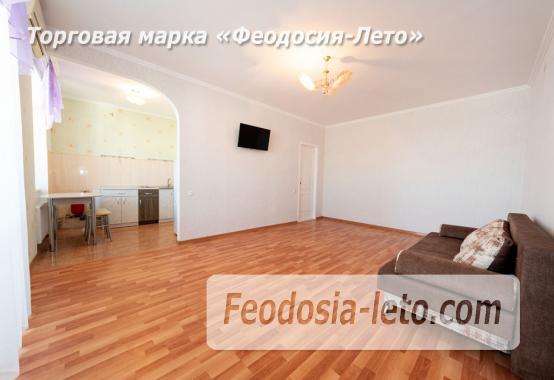 Квартира в Феодосии на улице Гарбусева, 2 - фотография № 15