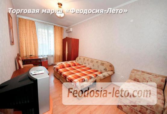 Квартира 1-комнатная на улице Федько, 1-А - фотография № 1