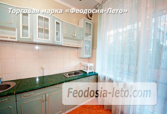 Квартира 1-комнатная на улице Федько, 1-А - фотография № 6