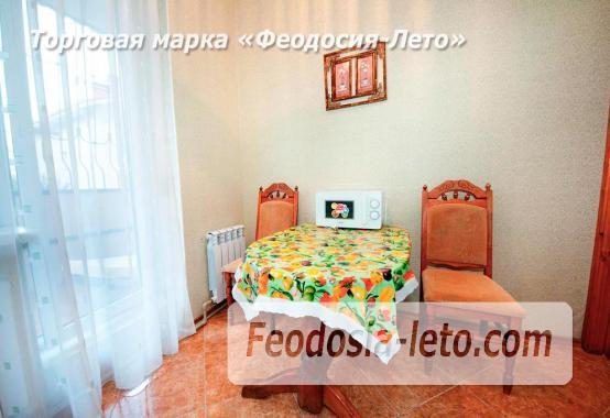 Квартира 1-комнатная на улице Федько, 1-А - фотография № 5