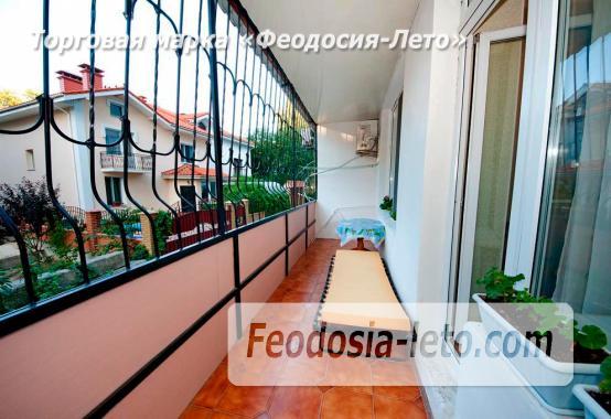Квартира 1-комнатная на улице Федько, 1-А - фотография № 9