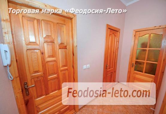 Квартира 1-комнатная на улице Федько, 1-А - фотография № 3