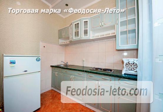 Квартира 1-комнатная на улице Федько, 1-А - фотография № 4