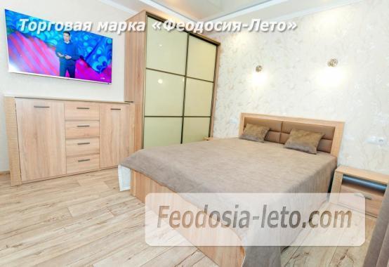 Квартира в г. Феодосия рядом с набережной, улица Федько,1 - фотография № 1