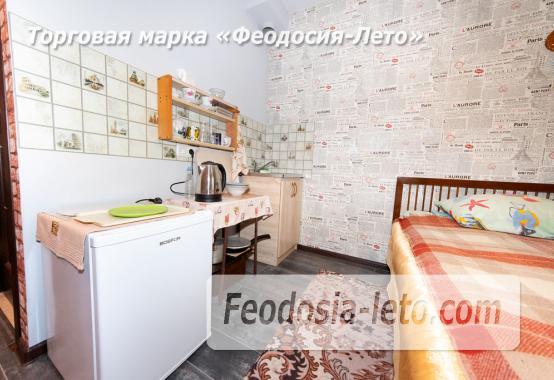 Квартира в Феодосии по переулку Танкистов, 18 - фотография № 6