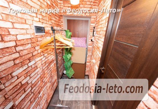 Квартира в Феодосии по переулку Танкистов, 18 - фотография № 7