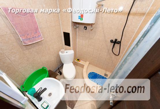 Квартира в Феодосии по переулку Танкистов, 18 - фотография № 2