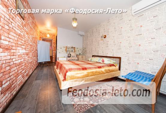 Квартира в Феодосии по переулку Танкистов, 18 - фотография № 5